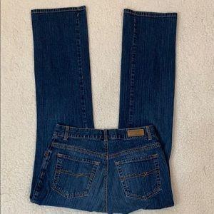 New York & Company Medium Wash Jeans  Size 4